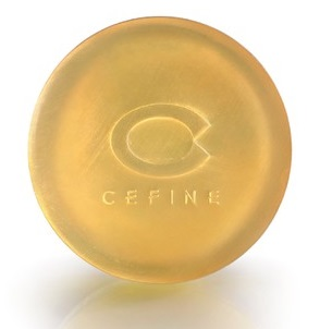 "МЫЛО ДЛЯ ЛИЦА ""BEAUTY PRO SENSITIVE SOAP"". CEFINE"