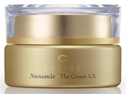 "КРЕМ ДЛЯ ЛИЦА ""NANOMIC THE CREAM LX"". CEFINE"