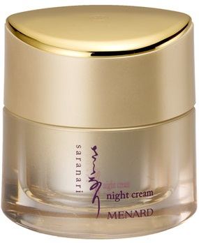 SARANARI NIGHT CREAM B НОЧНОЙ КРЕМ B. MENARD