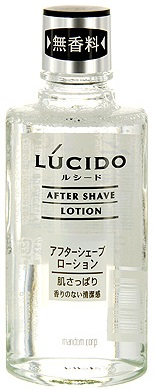 "ЛОСЬОН ПОСЛЕ БРИТЬЯ ""LUCIDO"" AFTER SHAVE LOTION. MANDOM"