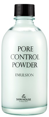 ЭМУЛЬСИЯ «ПОР КОНТРОЛ» PORE CONTROL POWDER EMULSION. THE SKIN HOUSE