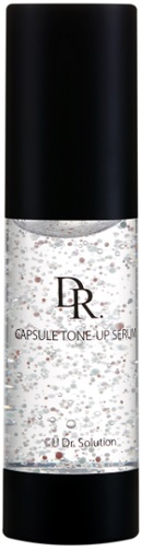 ОБНОВЛЯЮЩАЯ CЫВОРОТКА CU DR.SOLUTION CAPSULE TONE-UP SERUM SKIN