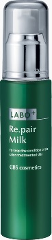 ВОССТАНАВЛИВАЮЩАЯ ЭМУЛЬСИЯ RE.PAIR MILK LABO+